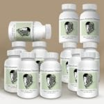Hair Accelerator Vitamins - 12 Month Supply