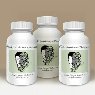 Hair Stimulator Vitamins 3 Month Supply